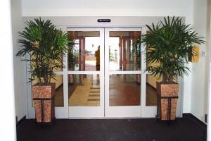 Lobby Entryway Indoor Plants Las Vegas